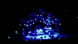 Smashing Pumpkins - Opening at Red Rocks