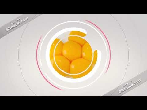 How To Make Egg Yolk Sponge Cake