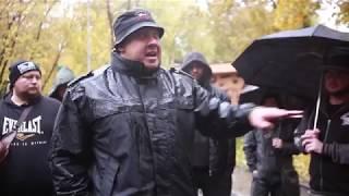 Семинар по становой тяге у Сергея Бадюка на Шанти Практике