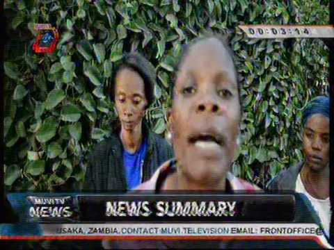 Zambia police has started kidnapping and abducting innocent citizens