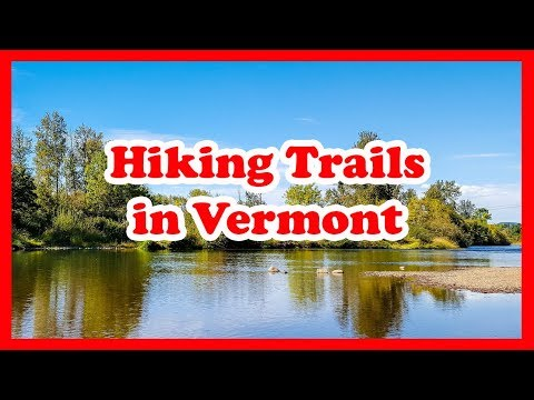 5 Top-Rated Hiking Trails in Vermont | US Hike Guide