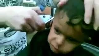 طفل صغير ولكنه كبير فالعقل !   YouTube