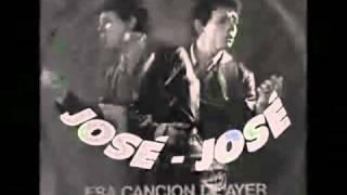 Jose Jose Mi Niña- LETRA