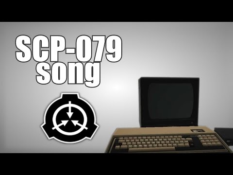 Scp 079 buzzpls com for Scp foundation ita