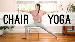 Yoga With Adriene Youtube