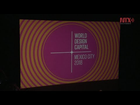 World Design Capital CDMX 2018