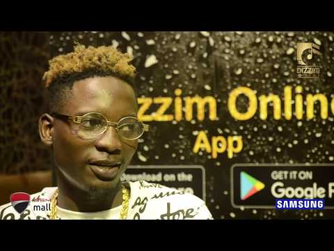 'Tanzanian ladies are the most beautiful in Africa' says Cameroonian rapper 'Ngoma'