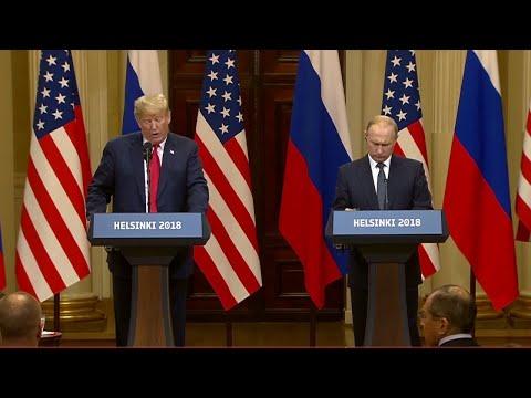 ترامب: علينا مواصلة الضغط على إيران  - نشر قبل 2 ساعة