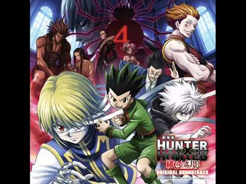 Hunter X Hunter Phantom Rouge Ost 05 The Emperor #039;s Time play FreeMp3Go