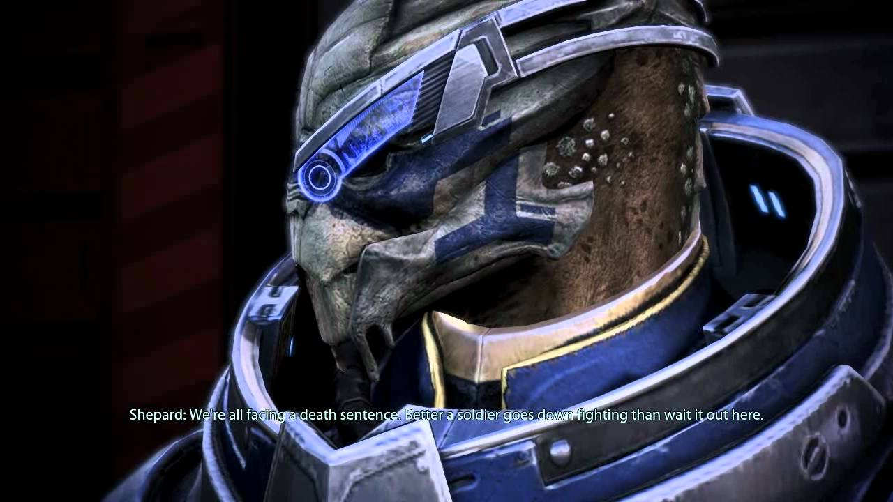 Mass Effect 3 EP13: You Big Dumb Jellyfish - Twenty Sided