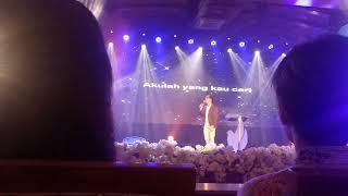 Yeshua Abraham - DERMAGA (LIVE)   Rohani Version