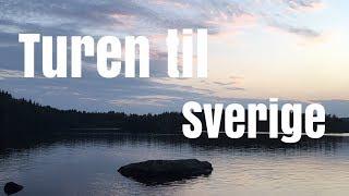 Sverige vlog 2018