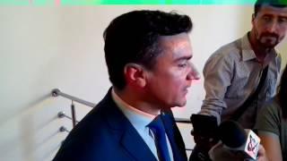 Declaratie Mihai Chirica la intalnirea cu primarii