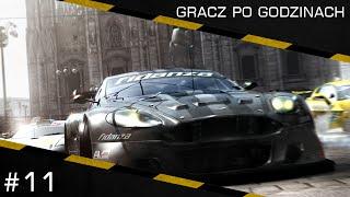 Poziom wyżej | Race Driver: GRID #11 | Gracz Po Godzinach