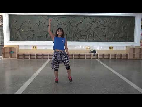 七賢國小108大會舞分段 3