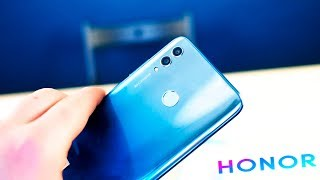 Тест камеры Honor 10 Lite - РЫБАЛКА 2019!