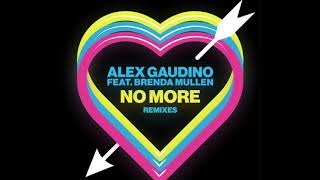 Play No More (feat. Brenda Mullen) (Alex Gaudino & Jason Rooney Edit)