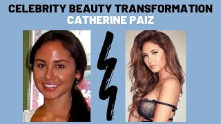 Catherine Paiz from ACE Family Celebrity Beauty Transformation