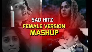 Tamil Sad Songs Female Version