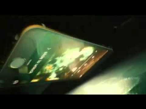 antman - disintegration scene
