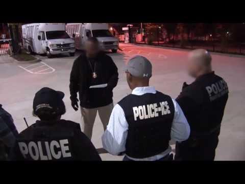 ICE Operation Cross Check Atlanta