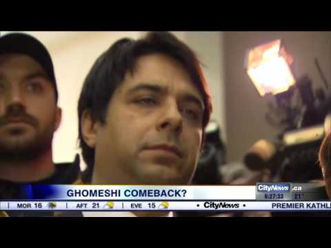 Jian Ghomeshi attempts a comeback; social media says 'no thanks'