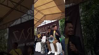 Gambus Jakarta _ Habibi ya aini Ft Safaraz Band