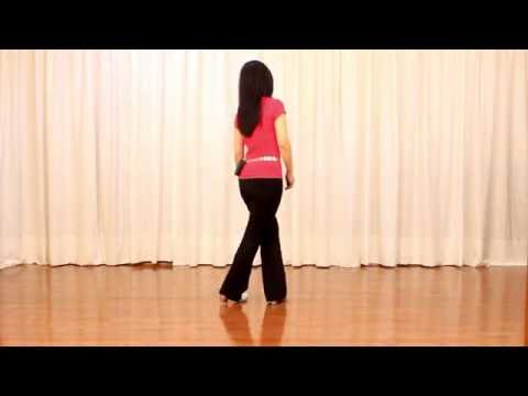 Make You Miss Me - Line Dance (Dance & Teach in English & 中文)