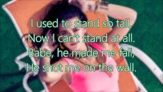 MP3 MBA Kat Dahlia - Just Another Dude (Full Lyrics HD) Photo