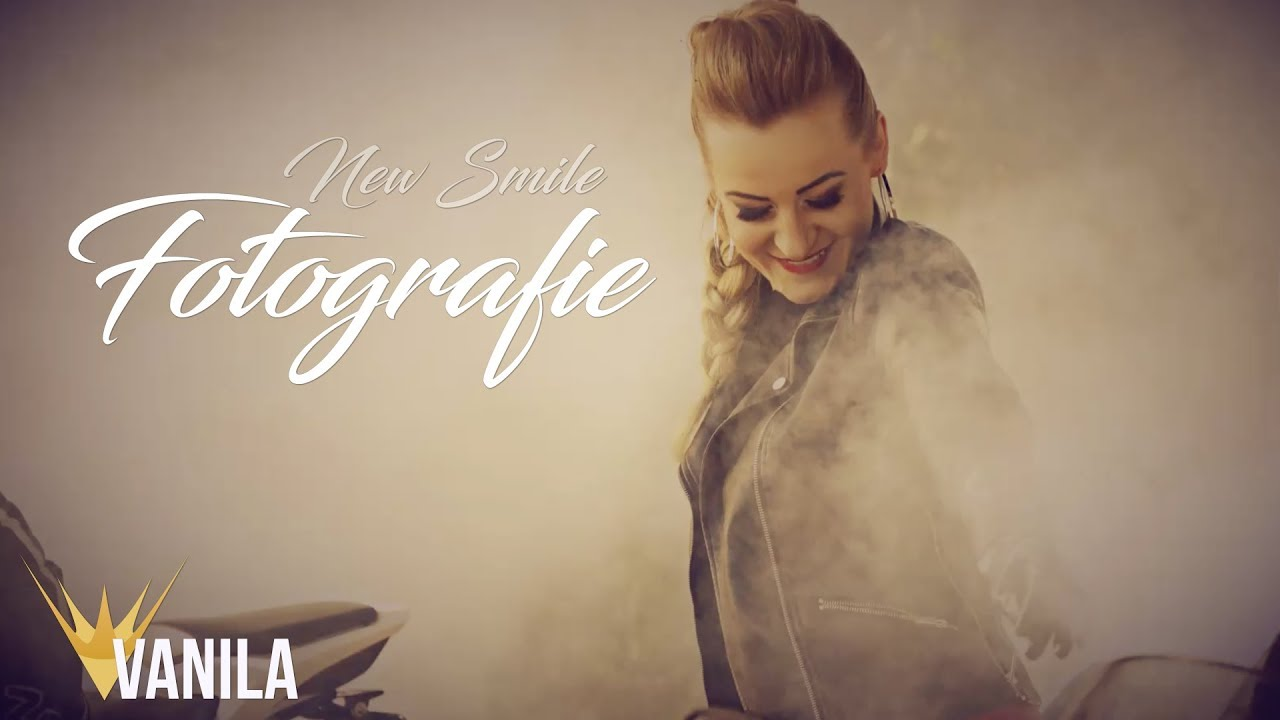 NEW SMILE – Fotografie (Oficjalny audiotrack)