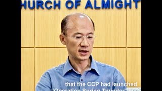 INTERVIEW: Bai Yunzhe, a Chinese Christian escaped to Korea. The CCP destroyed his family.