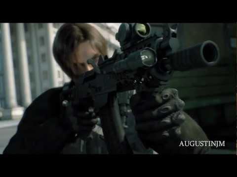 Resident Evil: Damnation Music Video 1080p HD