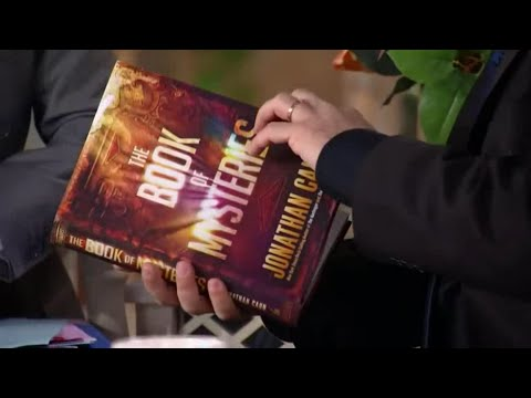 Jonathan Cahn – The Book Of Mysteries (Part 2)