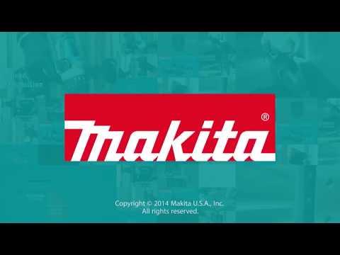 Makita Plate Joiner PJ7000