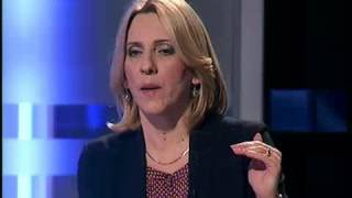 TELERING  / Gost:Željka Cvijanović, presjednica Vlade Republike Srpske