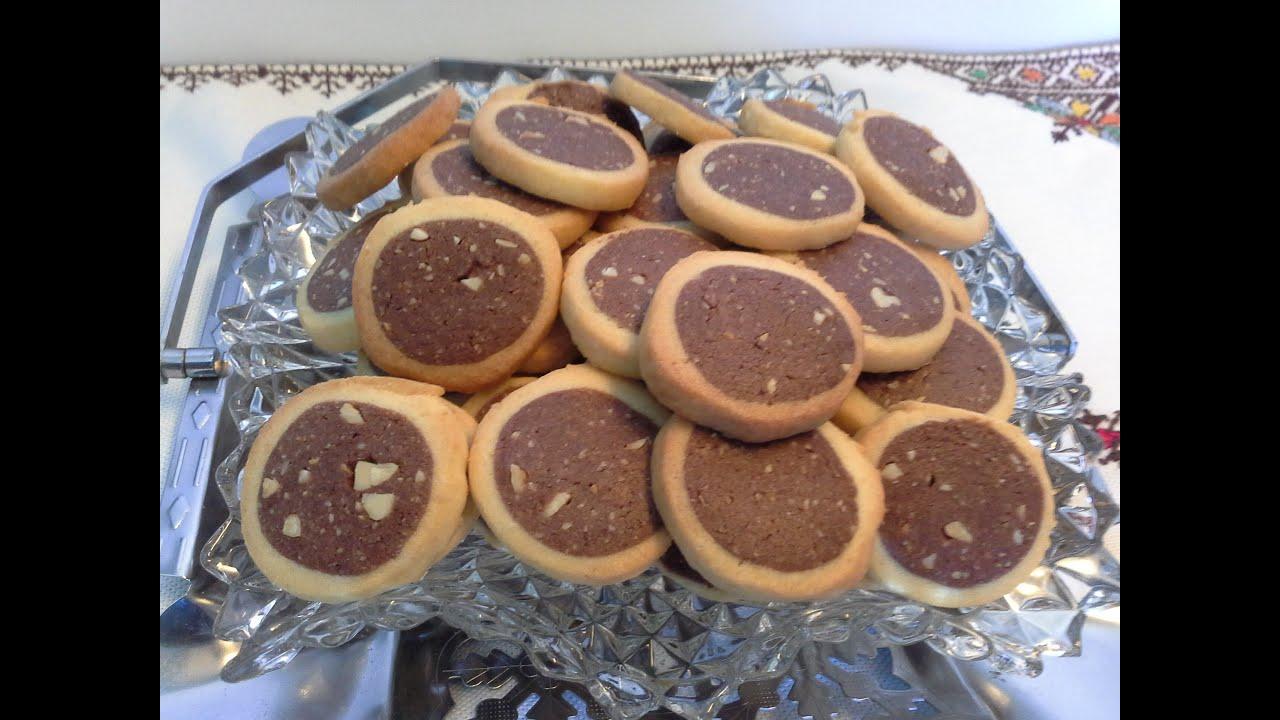 Sabl facile au chocolat for Cuisine halima filali