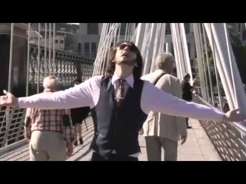 Jon Byrne - Don't Let Life Get You Down (Official Video)