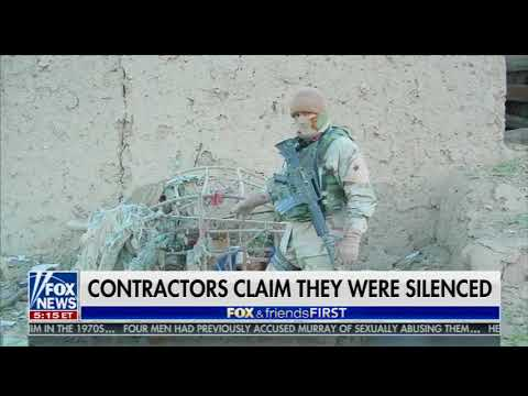 Benghazi : Security Contractors Speak Out