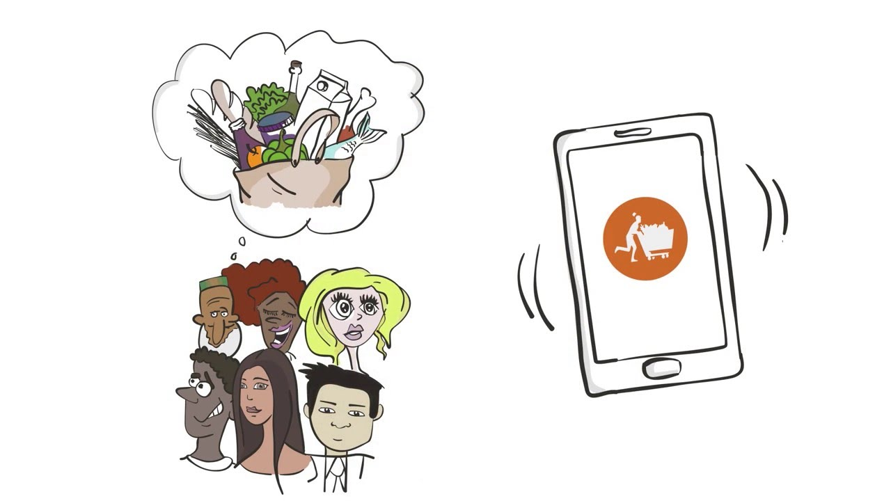 Whiteboard Animation Video Services