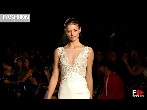 CARLO PIGNATELLI Haute Couture Ceremony 2018 Milan - Fashion Channel