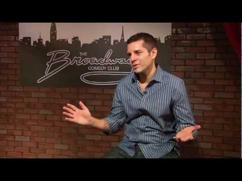 Arab American Stories - Episode 107
