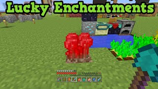 Minecraft Xbox 360 / PS3 - Fortune & Looting Enchantments Guide