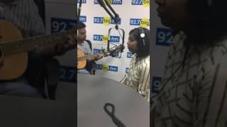 Aaj jaane ki zid na karo - Shilpa Rao ft. Mohit Dogra