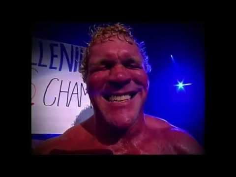 WCW Sid Vicious Custom Titantron 1999 (HEEL)