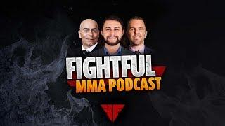 UFC DENVER KO! Mayweather-Rizin, WTF Flyweight!?, More! | Fightful MMA Podcast 11/13/18 |
