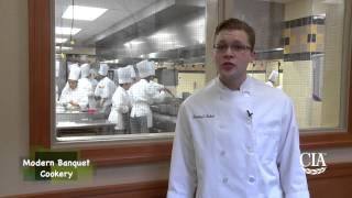 Culinary Arts: Freshman Year at The Culinary Institute of America thumbnail