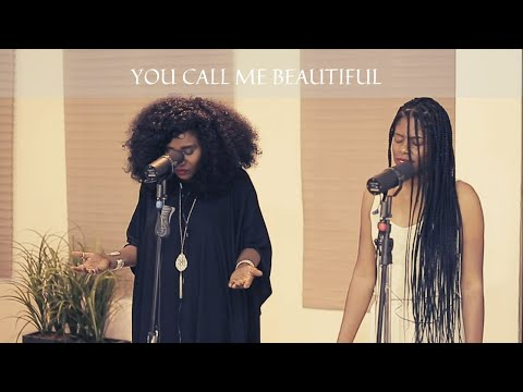 TIPHANI MONTGOMERY AND TY BELLO- YOU CALL ME BEAUTIFUL (Spontaneous)