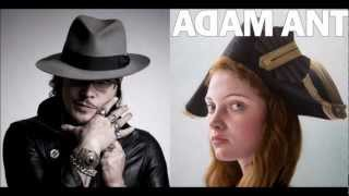 Watch Adam Ant Marrying The Gunners Daughter video