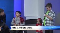 Arts & Antique Show
