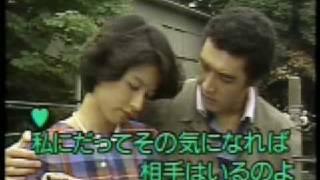 こういうデュエット曲は古き良き日本歌謡です。